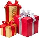 Декорирование, упаковка подарков
