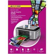 Фотопапір глянсевий  BUROMAX 200  A4/20 ВМ.2220-5020