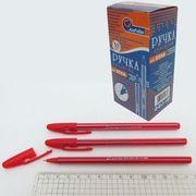 Ручка шариковая красная 0.7 мм Josef Otten Josef Otten 555