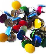 Кнопки NORMA кольорові (50шт) 4839