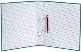 папка з кільцями, А4, 5см, 2НК, PVC картон. зелен., 5307, NORMA 03070434 (1/24)