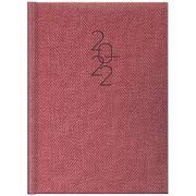 Щоденник датований 2022 А5, 336 сторінок, лінія, тверда обкладинка Стандарт Tweed 73-795 32 202 Brunnen