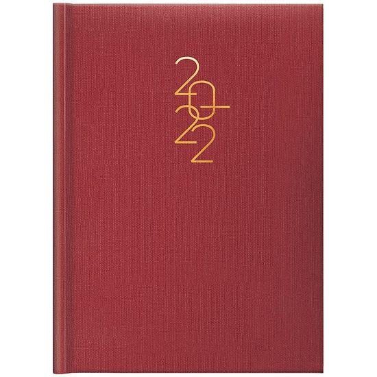 Щоденник датований 2022 А5, 336 сторінок, лінія, тверда обкладинка Стандарт Tirol 73-795 37 202 Brunnen