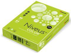 Папір кол.насичений, А4/80, 500арк., LG46, лайм A4.80.NVI.LG46.500 (1/5)
