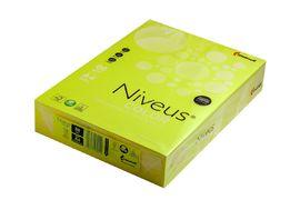 Папір кол.неон, А4/80, 500арк., NEOGB, жовтий A4.80.NVN.NEOGB.500 (1/5)