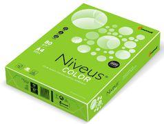 Папір кол.неон, А4/80, 500арк., NEOGN, зелений A4.80.NVN.NEOGN.500 (1/5)