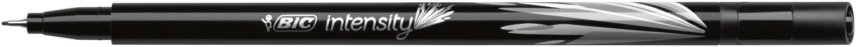 Фломастер Інтенсіті Файн, чорний bc942069 (1/12/240)