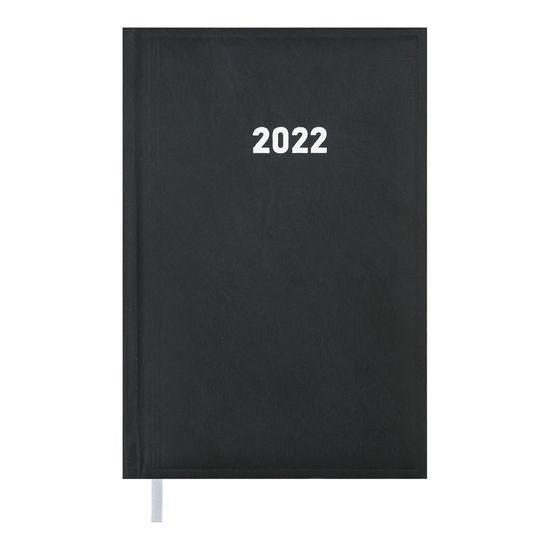 Щоденник датований 2022 А6, 336 сторінок, лінія, тверда обкладинка BASE BM.2514-01 Buromax