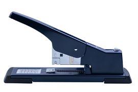 Степлер металевий, посиленої потужності до 100арк., (скоби №23), синій BM.4287-02 (1/12/24)