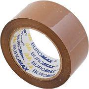 Клейка стрічка пак. 48мм x 90м, коричнева BM.7025-01 (1/6/72/172)