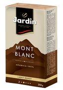 /Кава мелена JARDIN Mont Blanc сила смаку 2 середнього обсмаження 250 гр, вакум jr.109539 (1/20)