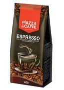 /Кава в зернах Piazza del Caffe Espresso, середнього обсмаження, 1 кг jr.1099021 (1/8)