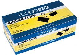 Біндери для паперу 19 мм Economix, 12 шт. E41004 (1)