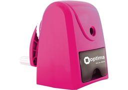 Механічна чинка для олівця з автоматичною подачею, рожева O40676-09 (1)