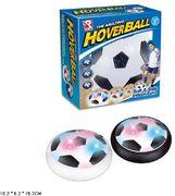 Игра аэрофутбол, 2 вида, в коробке 15,2*6,2*15,2 см