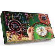 Набор креативного творчества KUMIHIMO