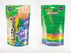 Набір креативної творчості Кінетичний пісок KidSand пакет 1000 г. ЦЕНА С УЧЕТОМ СКИДКИ!