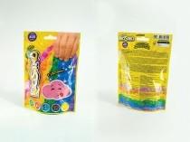 Набір креативної творчості Кінетичний пісокKidSand пакет 400 г
