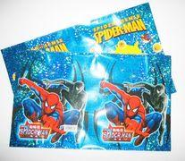 Обкладинка для зошитів, 35х21 см, голографічна Spider man SDC15804 Josef Otten