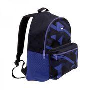 624605KNB Рюкзак TM Milan Knit blue 42*30*16см 2 отд ноут (1)