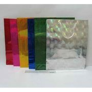 PG0994_3 Пакет бумага 18*21*7см Голограмма mix (12)
