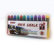 MD-700(DSCN1774) Мел для волос пастель, набор 12шт. (6)