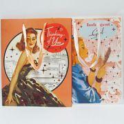 PB11758_1 Пакет бумажный 21*26*10 см Girl mix (12)