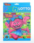 Гра настільна Funny loto Trolls 1 Вересня
