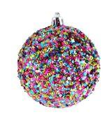 Ялинкова куля, розмір 8 см Асорті 972852 Yes