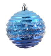 Елочный шар, размер 8 см Морская тайна 972858 Yes