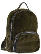 Рюкзак молодіжний Green  YW-10 Yes