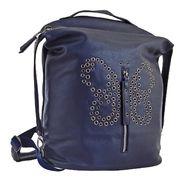 Рюкзак молодіжний синій  Weekend YW-17 Yes