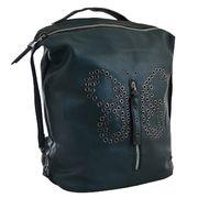 Рюкзак молодіжний зелений  Weekend YW-17 Yes