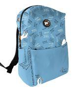 Рюкзак шкільний Гусь T-105 Yes, ущільнена спинка, посилене дно, система кріплення лямок