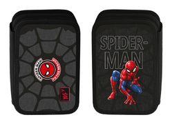 Пенал книжка на 2 отделения, 21х13х4 см Marvel Spider-Man HP-01 Yes