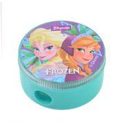 Точилка кругла з контейнером Frozen 1Вересня