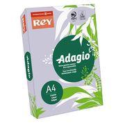 Папір кольоровий офісний А4 Adagio Intense Lavender 61 (фіолетовий) 160 г/м2 250 аркушів