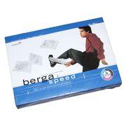 Папір офісний білий А3, 500 аркушів, клас C+, щільність 80 гр/м2  Berga Speed
