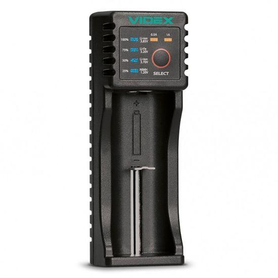 Зарядное устройство универсальное Videx VCH-U100
